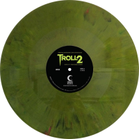 Carlo Maria Cordio -Troll 2 (Original Motion Picture Soundtrack)