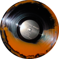 Chelsea Wolfe -Ἀποκάλυψις