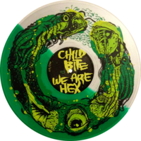 Child Bite & We Are Hex - Child Bite / We Are Hex