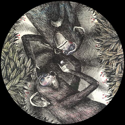 Daisuke Tanabe Amp Jealousguy Zoooriginals Number One