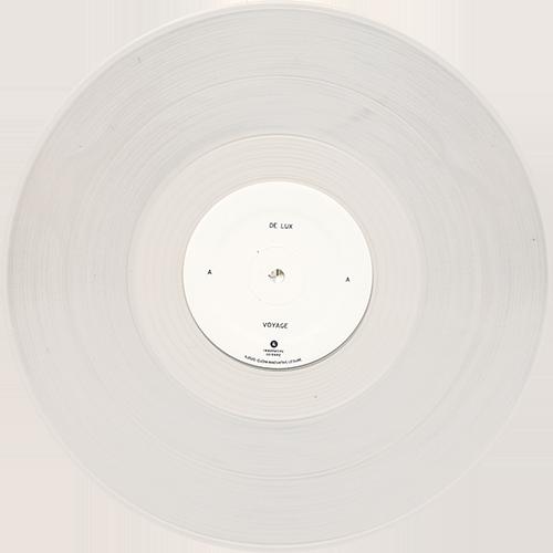 De Lux Voyage Colored Vinyl