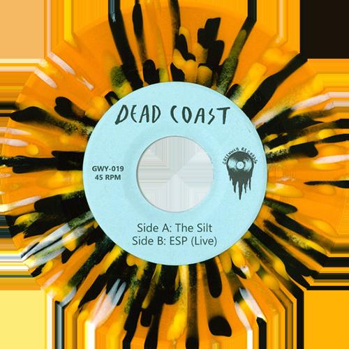 Dead Coast - The Silt