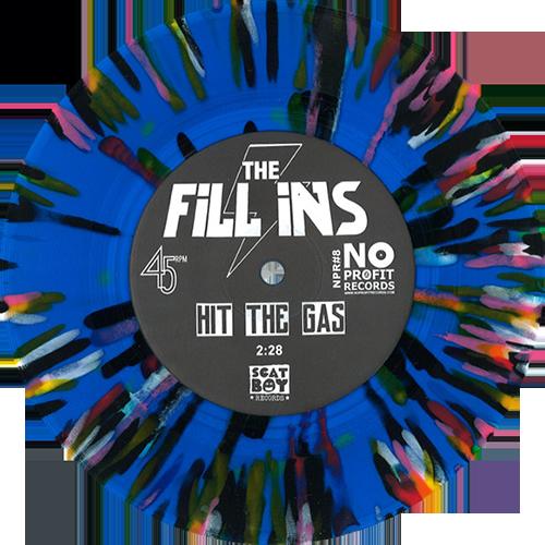 Deadlock NCHC & The Fill Ins - Split