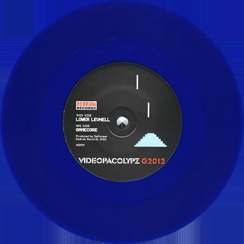 Deformer - Videopacolypz G2012
