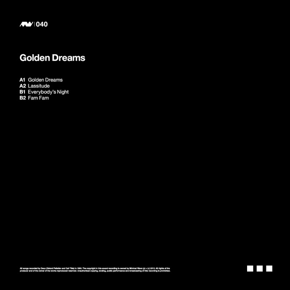 Deux - Golden Dreams