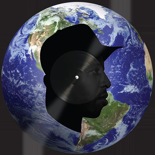 DJ Premier - Official Serato Control Vinyl
