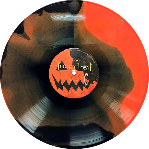 Douglas Pipes - Trick 'R Treat