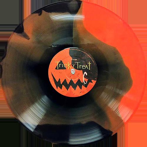 Douglas Pipes -Trick 'R Treat