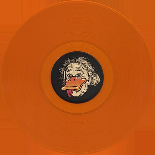 Duck Sauce -Quack