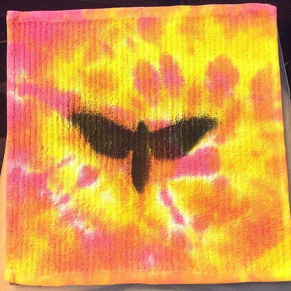 Dust Moth Scale Colored Vinyl