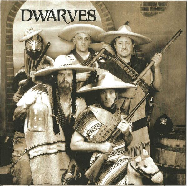 Dwarves - Julio