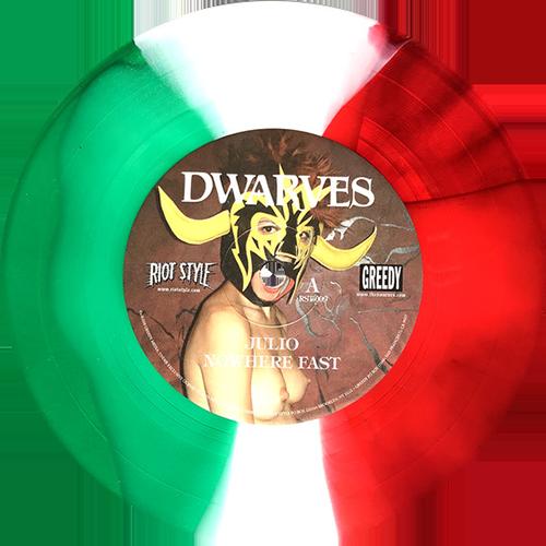 Dwarves - Julio