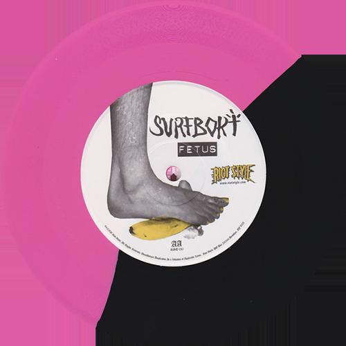 Dwarves & Surfbort - The Giver / Fetus