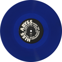 Damu The Fudgemunk -HISS Abyss: Unreleased Bonus Tracks From The HISS Volumes 3, 4 & 5 Sessions