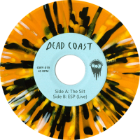 Dead Coast - The Silt