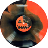 Douglas Pipes -Trick 'R Treat