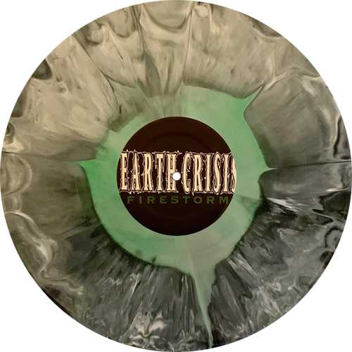 Earth Crisis -All Out War / Firestorm