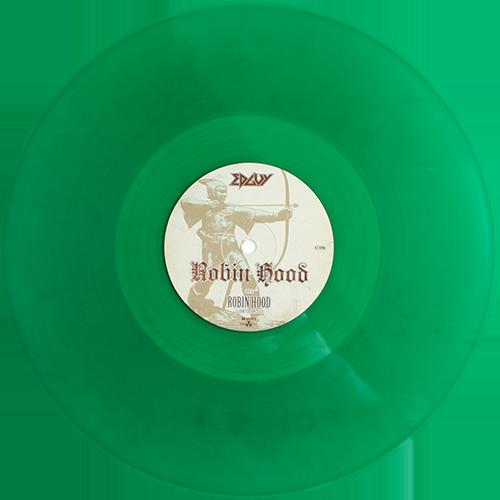 Edguy -Robin Hood