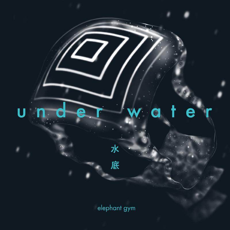 Elephant Gym Underwater Colored Vinyl