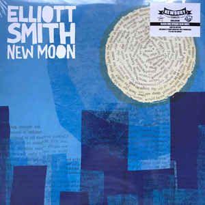 Elliott Smith -New Moon