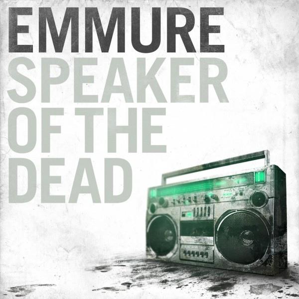 Emmure Speaker Of The Dead Colored Vinyl