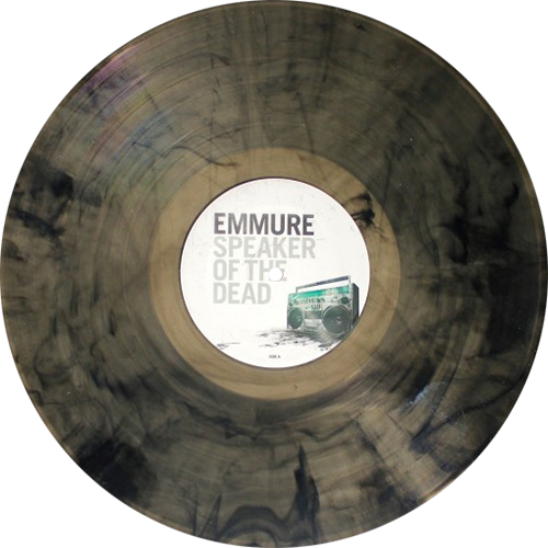 Emmure -Speaker Of The Dead