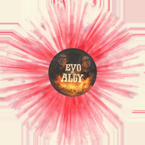 Evo / Algy - Damned Unto Death