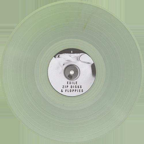Exile - Zip Disks & Floppies