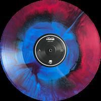 Elder  - Spires Burn/Release