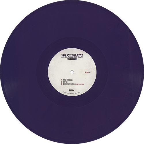 Fashawn -The Ecology