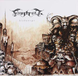 Finntroll Blodsvept Colored Vinyl