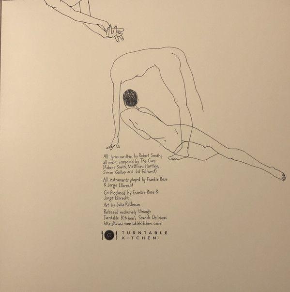 Frankie Rose  - Seventeen Seconds