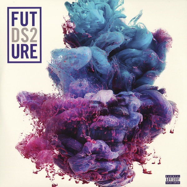 Future Ds2 Colored Vinyl