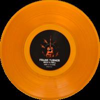 Frank Turner -Rock & Roll