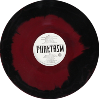 Fred Myrow & Malcolm Seagrave -Phantasm (Original Motion Picture Soundtrack)