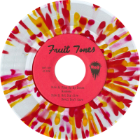 Fruit Tones -Ripe & Ready