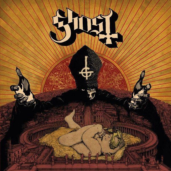 Ghost  -Infestissumam
