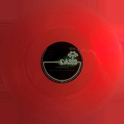 Giorgio Moroder & Paul Engemann -Shannon's Eyes