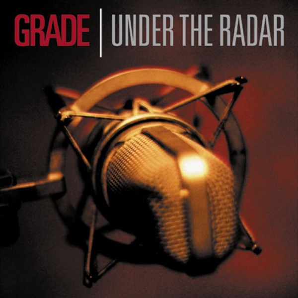 Grade Under The Radar Colored Vinyl