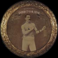 Gangrene - Odditorium
