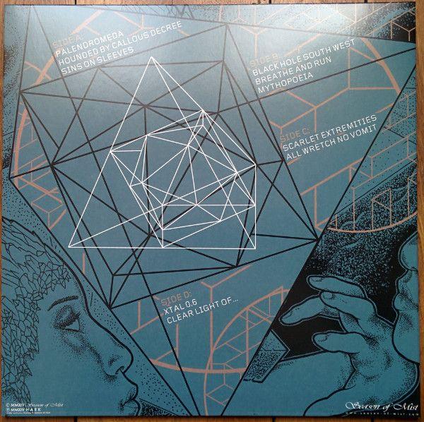 Hark  - Crystalline