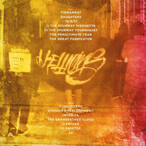 Hellions - Die Young