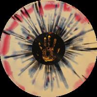 Lado Blood Factory Ep Colored Vinyl