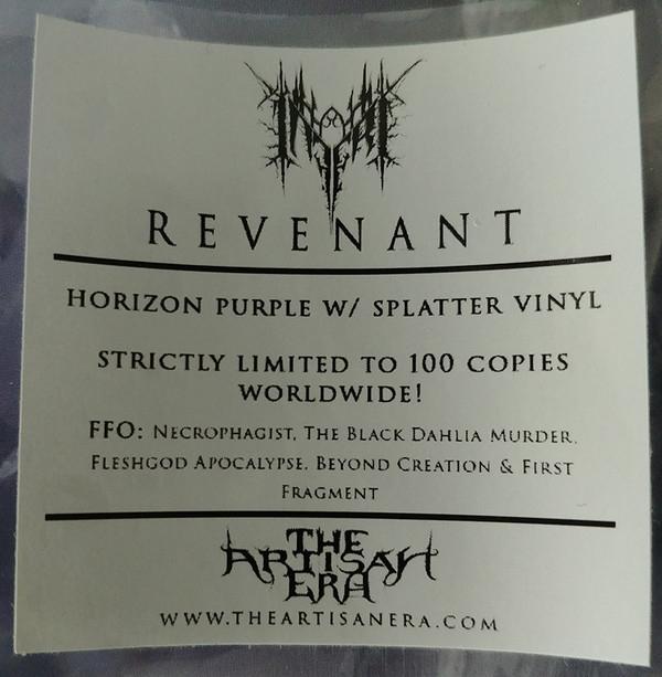 Inferi -Revenant