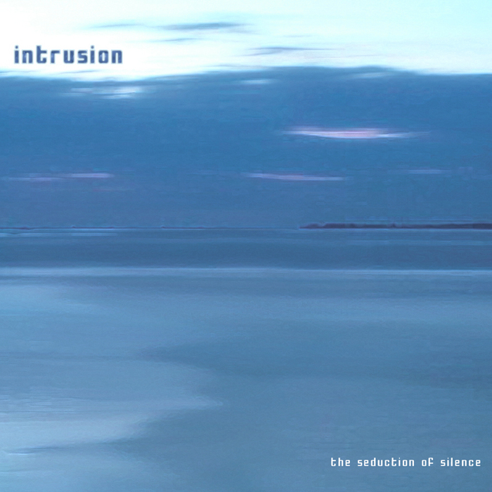 Intrusion The Seduction Of Silence Colored Vinyl