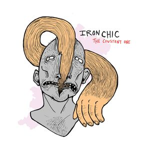 Iron Chic The Constant One Colored Vinyl