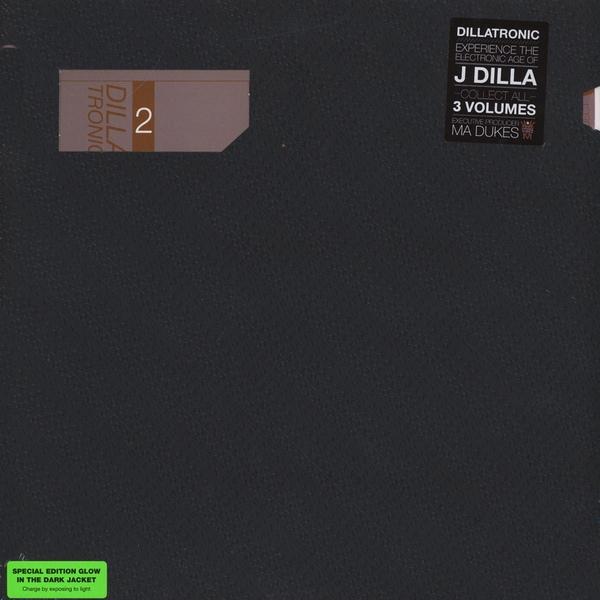 J Dilla - Dillatronic 2