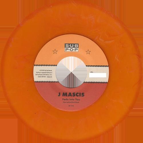 J Mascis - Fade Into You