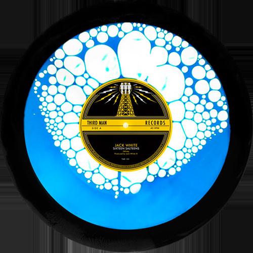 Jack White -Sixteen Saltines