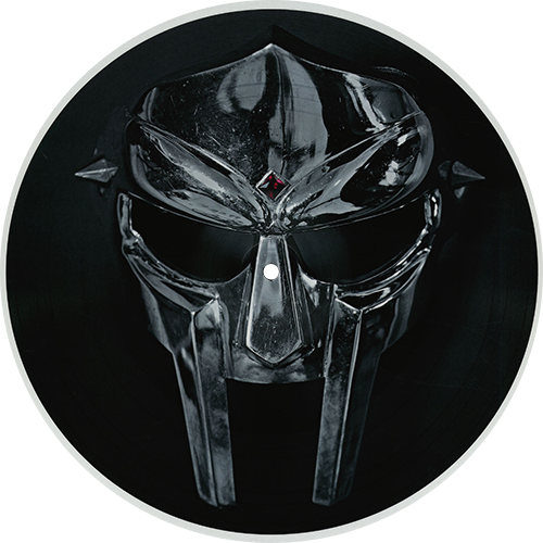 JJ DOOM - Bookhead EP